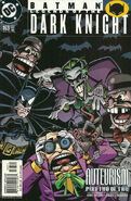 Batman Legends of the Dark Knight Vol 1 163