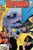 Batman Vol 1 411