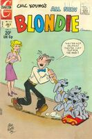 Blondie Vol 1 205