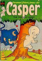 Casper, the Friendly Ghost Vol 1 16