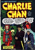 Charlie Chan Vol 1 2