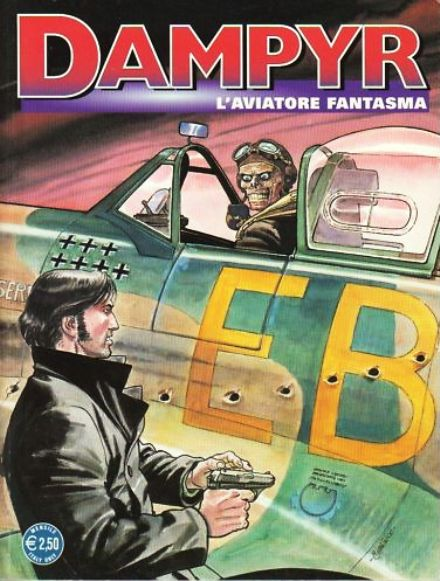 Dampyr Vol 1 83