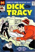 Dick Tracy Vol 1 137