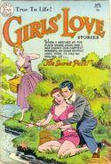 Girls' Love Stories Vol 1 30