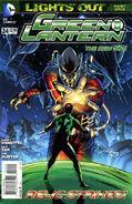 Green Lantern Vol 5 24