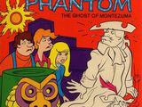 Hanna-Barbera The Funky Phantom Vol 1 3