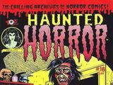 Haunted Horror Vol 1 18