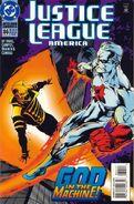Justice League America Vol 1 86