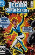 Legion of Super-Heroes Vol 2 331