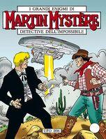 Martin Mystère Vol 1 197