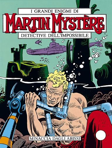 Martin Mystère Vol 1 70
