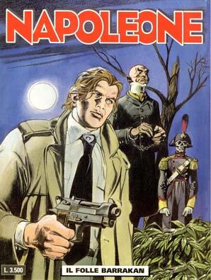 Napoleone Vol 1 3