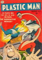 Plastic Man Vol 1 32