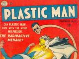Plastic Man Vol 1 32