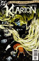 Seven Soldiers Klarion Vol 1 1