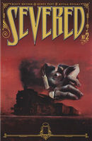 Severed Vol 1 2