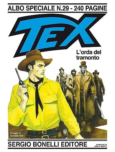 Speciale Tex Vol 1 29