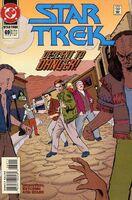 Star Trek (DC) Vol 2 69