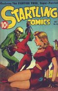 Startling Comics Vol 1 46