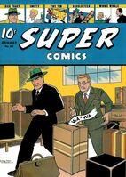 Super Comics Vol 1 63