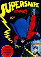Supersnipe Comics Vol 1 10