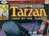 Tarzan Vol 2 29