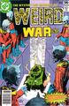 Weird War Tales Vol 1 63
