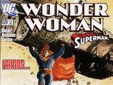 Wonder Woman Vol 2 226