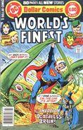 World's Finest Comics Vol 1 251