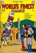 World's Finest Comics Vol 1 58