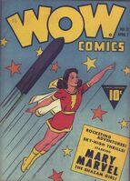 Wow Comics Vol 1 12