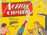 Action Comics Vol 1 136