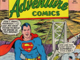 Adventure Comics Vol 1 315
