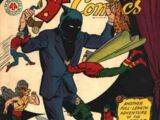 All-Star Comics Vol 1 25