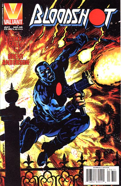 Bloodshot Vol 1 36
