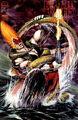Bloodwulf Vol 1 3