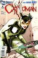 Catwoman Vol 4 3