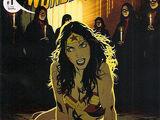 Convergence: Wonder Woman Vol 1 1