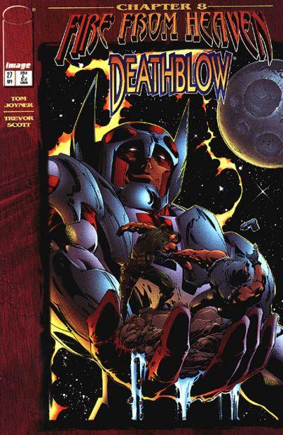Deathblow Vol 1 27
