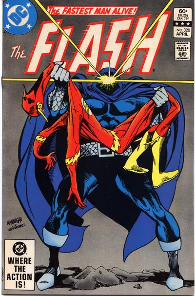 Flash Vol 1 320
