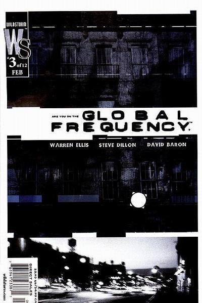 Global Frequency Vol 1 3