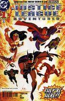 Justice League Adventures Vol 1 1