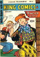 King Comics Vol 1 141