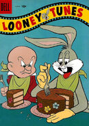 Looney Tunes and Merrie Melodies Comics Vol 1 197