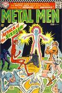 Metal Men Vol 1 22
