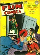 More Fun Comics Vol 1 88