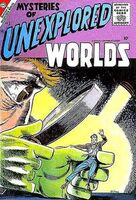Mysteries of Unexplored Worlds Vol 1 3