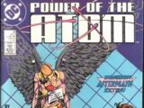 Power of the Atom Vol 1 8