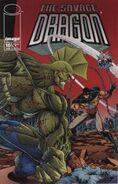Savage Dragon Vol 1 16