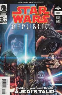 Star Wars: Republic Vol 1 64